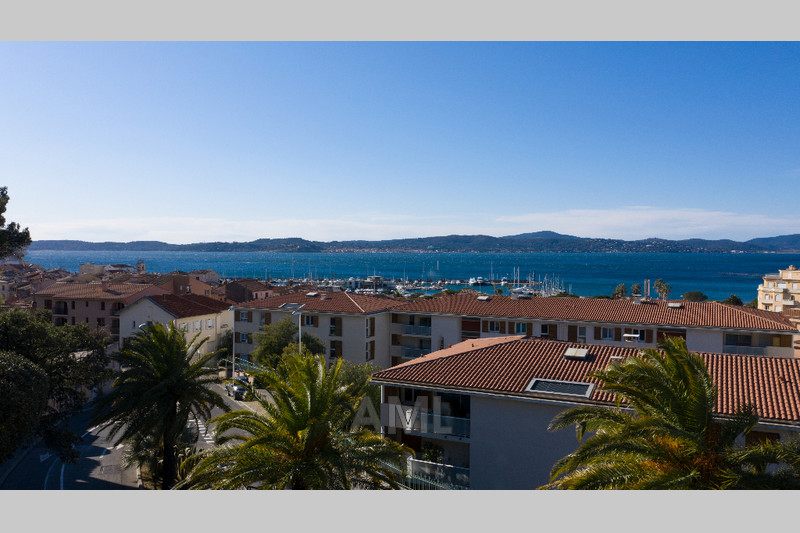 Photo House Sainte-Maxime Centre ville,   to buy house  2 bedroom   125 m²