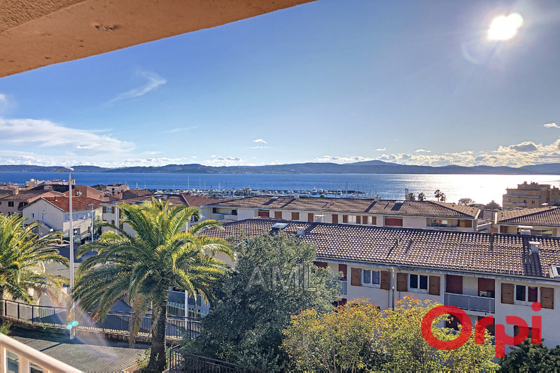 Photo House Sainte-Maxime Centre ville,   to buy house  4 bedroom   125 m²
