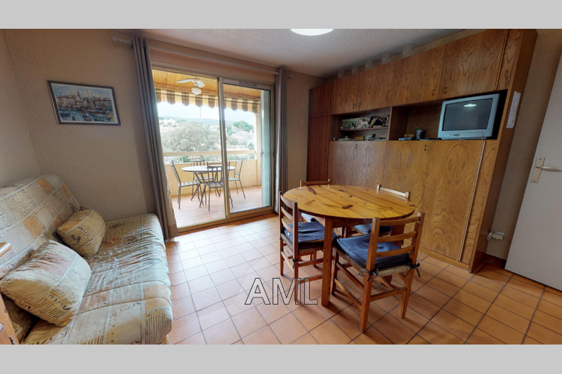 Photo Apartment Sainte-Maxime   to buy apartment  1 room   21 m²
