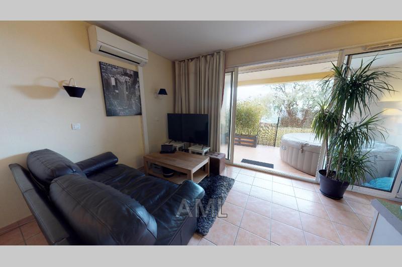 Photo Appartement Les Issambres   achat appartement  2 pièces   43m²