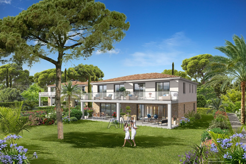 Photo Maison Sainte-Maxime   achat maison  3 chambres   100m²