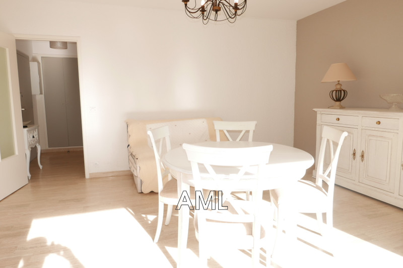Photo Apartment Sainte-Maxime   to buy apartment  2 rooms   50 m²