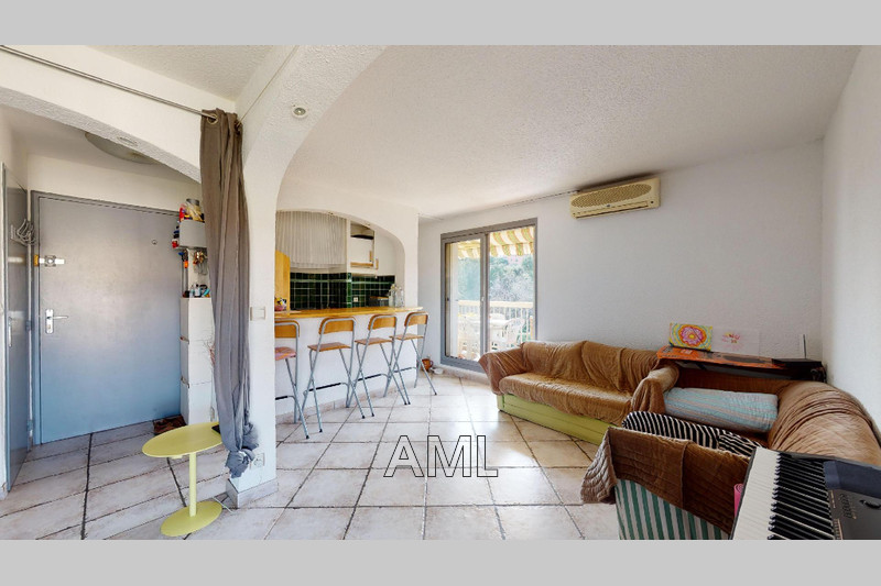Photo Apartment Sainte-Maxime   to buy apartment  2 rooms   35 m²