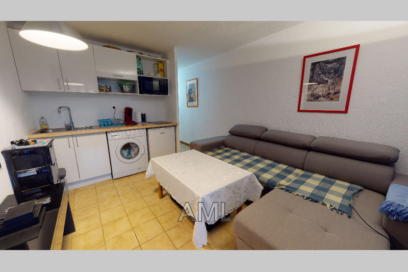 Photo Apartment Sainte-Maxime   to buy apartment  1 room   28 m²
