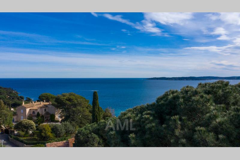 Photo Terrain constructiblehabitation Sainte-Maxime   to buy terrain constructiblehabitation   1700m²