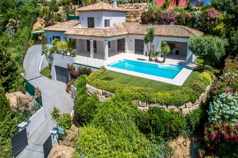 Photo House Sainte-Maxime   to buy house  5 bedroom   320m²