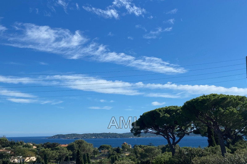 Photo House Sainte-Maxime   to buy house  5 bedroom   300 m²