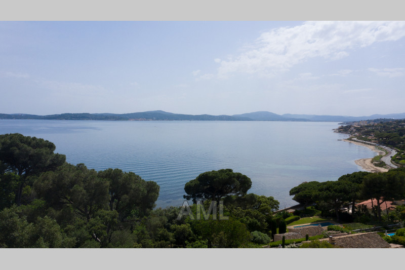 Photo Maison Sainte-Maxime   achat maison  6 chambres   410m²