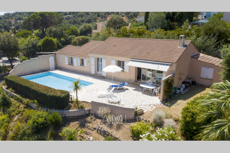 Photo House Sainte-Maxime   to buy house  4 bedroom   138 m²