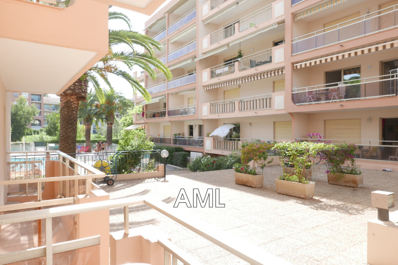 Photo Apartment Sainte-Maxime   to buy apartment  2 rooms   34 m²