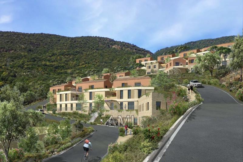 Photo Appartement Cavalaire-sur-Mer   achat appartement  3 pièces   56m²