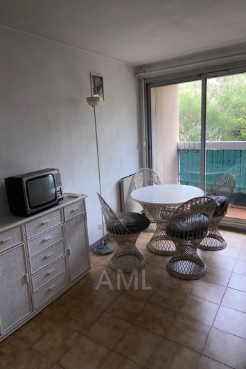 Photo Appartement Sainte-Maxime Centre ville,   achat appartement  2 pièces   25m²