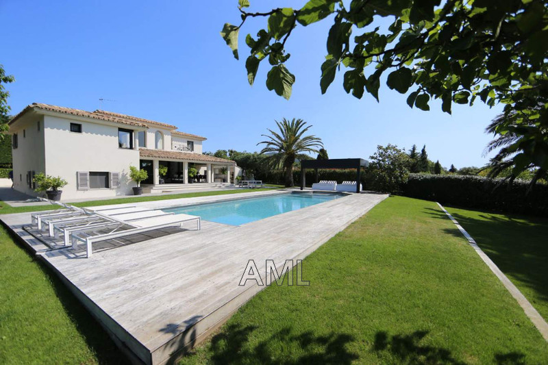 Photo House Grimaud Proche plage grimaud,   to buy house  4 bedroom   227 m²
