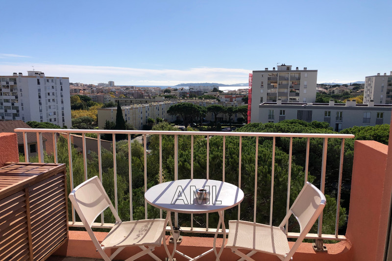 Photo Apartment Sainte-Maxime   to buy apartment  1 room   25 m²