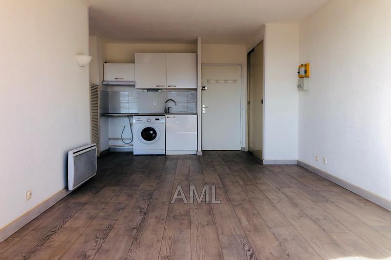 Photo Apartment Sainte-Maxime Virgiles,   to buy apartment  2 rooms   34m²