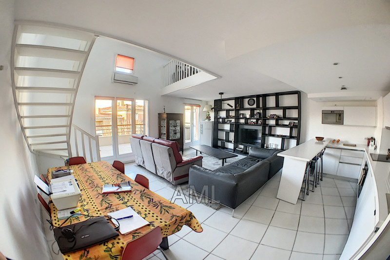 Photo Appartement STE MAXIME   achat appartement  4 pièces   87m²