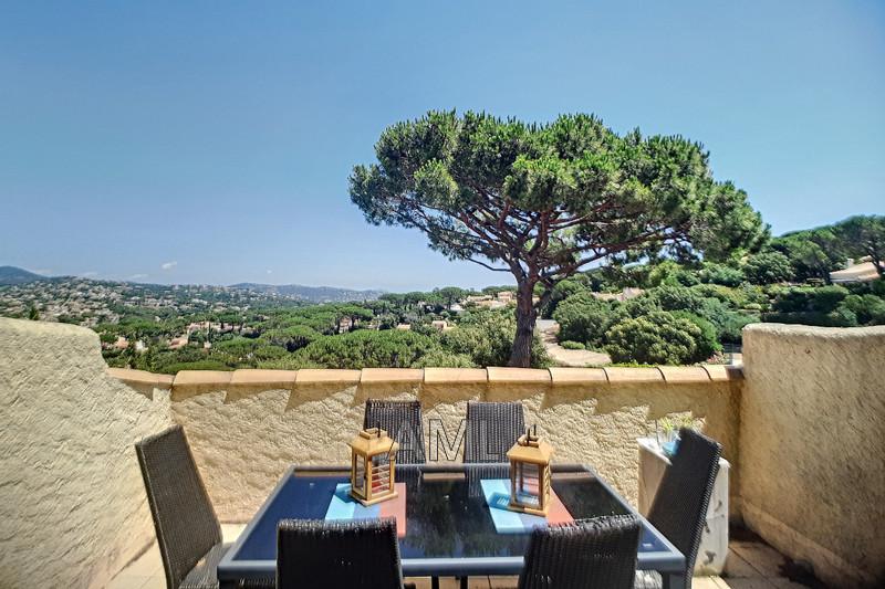 Photo Apartment Sainte-Maxime Sémaphore,   to buy apartment  3 rooms   52m²