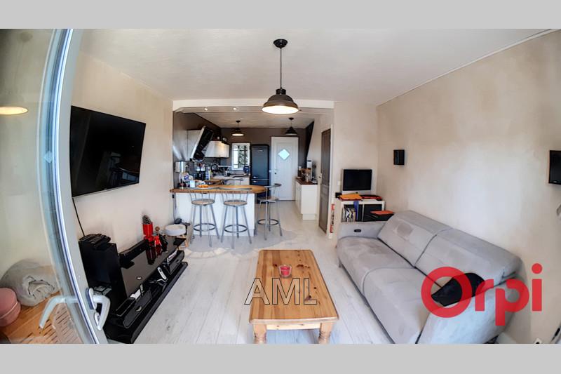 Photo Appartement Sainte-Maxime Sémaphore,   achat appartement  3 pièces   52m²