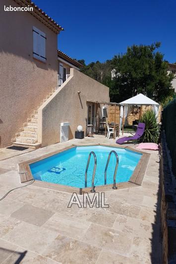 Photo Maison Sainte-Maxime   achat maison  3 chambres   110m²