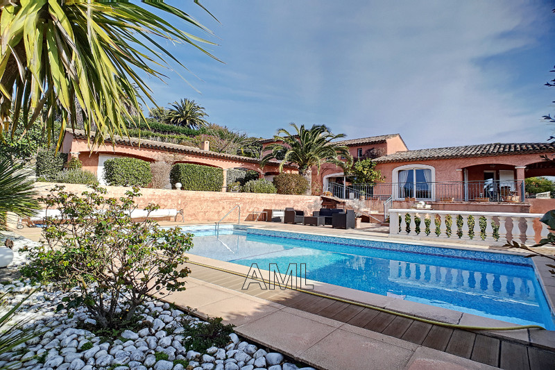 Photo House Sainte-Maxime Golf,   to buy house  4 bedroom   198 m²