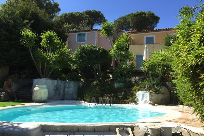 Photo Maison Sainte-Maxime   achat maison  3 chambres   95m²