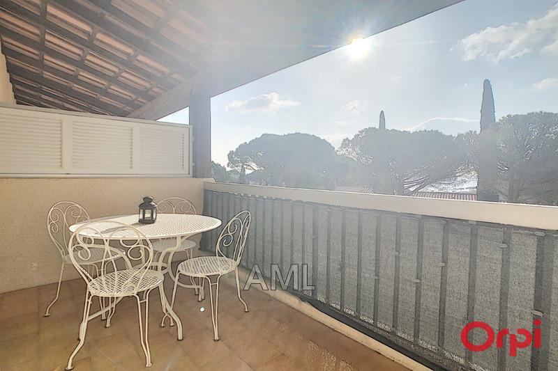 Photo Appartement Sainte-Maxime   achat appartement  1 pièce   20m²