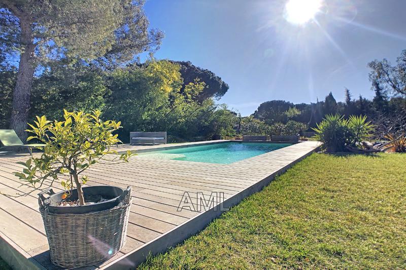 Photo Maison Grimaud Plage, golf,   achat maison  6 chambres   207m²