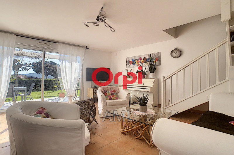Photo House Sainte-Maxime   to buy house  2 bedroom   73 m²