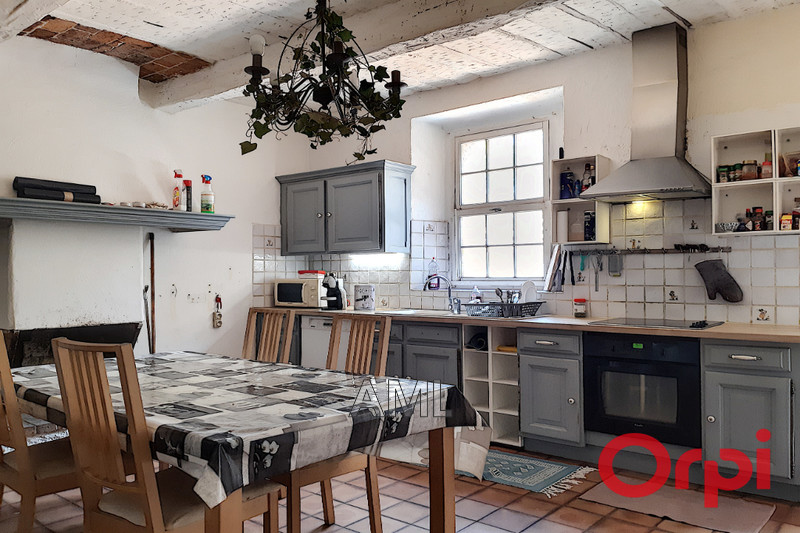 Photo Maison Le Plan-de-la-Tour   achat maison  4 chambres   160m²