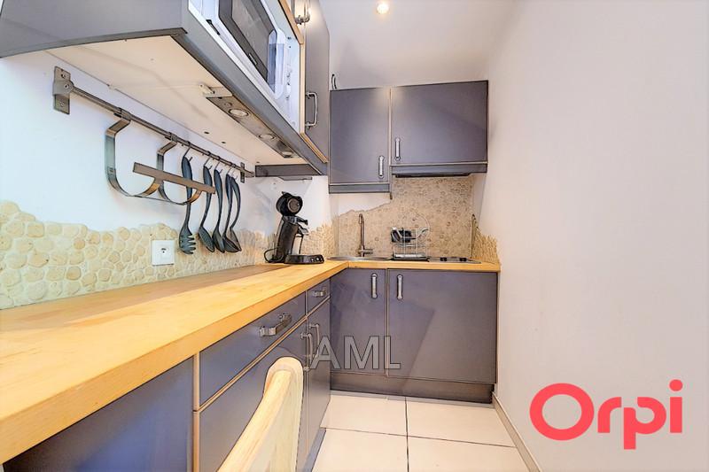 Photo Apartment Le Plan-de-la-Tour   to buy apartment  1 room   16m²