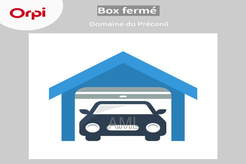 Photo Garage Sainte-Maxime   achat garage