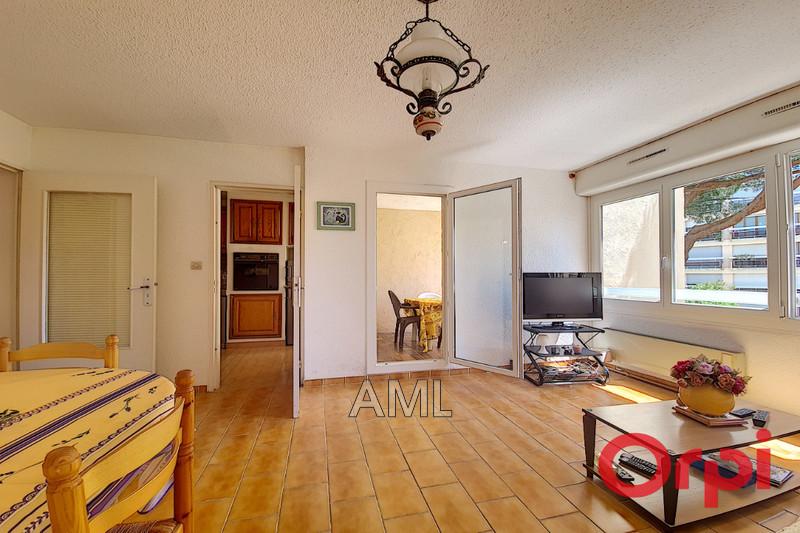 Photo Appartement Sainte-Maxime Centre ville,   achat appartement  3 pièces   66m²