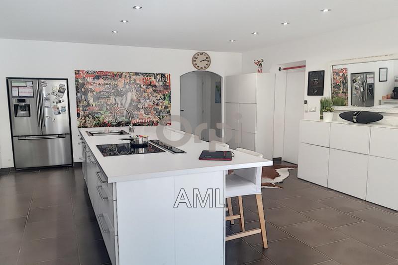 Photo Appartement Sainte-Maxime Le rivet,   achat appartement  6 pièces   180m²