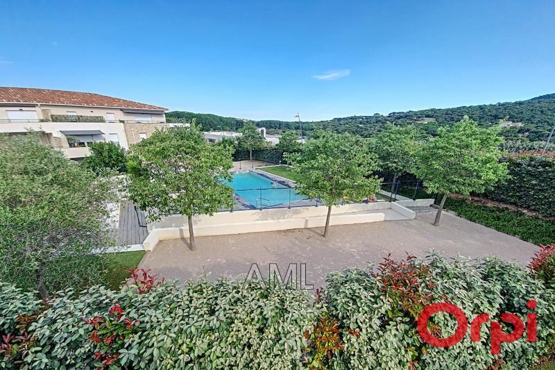 Photo Apartment Sainte-Maxime Les moulins,   to buy apartment  4 rooms   85m²