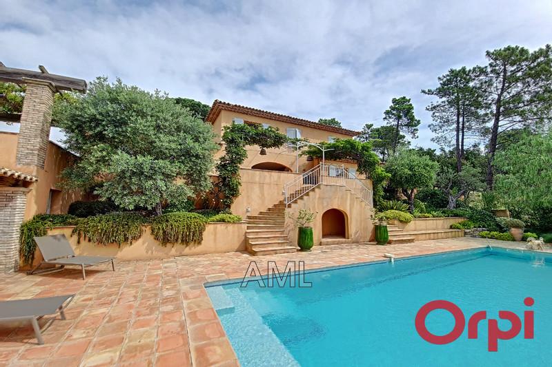 Photo Maison Le Plan-de-la-Tour   achat maison  4 chambres   180m²