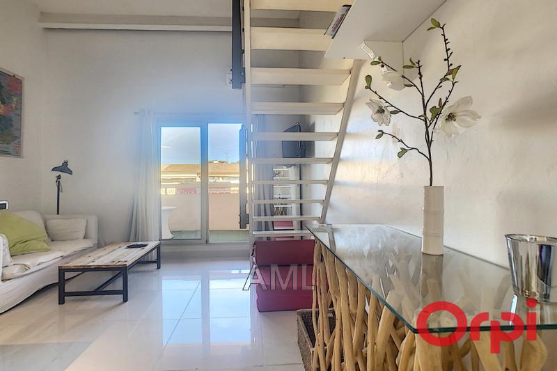 Photo Appartement Sainte-Maxime   achat appartement  1 pièce   26m²