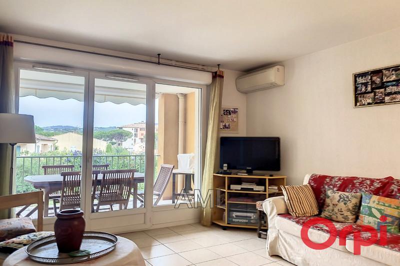 Photo Appartement Sainte-Maxime   achat appartement  3 pièces   70m²
