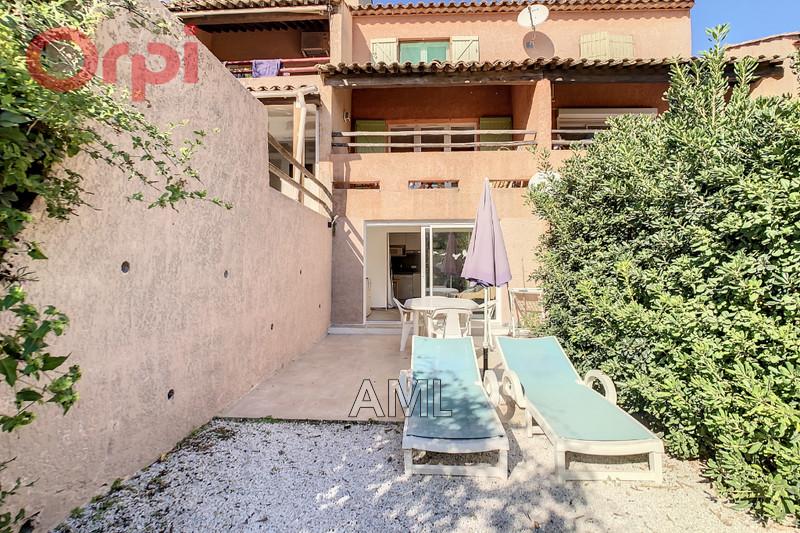Photo Appartement Sainte-Maxime Guerrevieille,   achat appartement  1 pièce   28m²